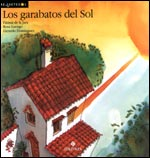 Book Cover: Los garabatos del Sol