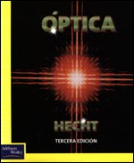 Book Cover: Óptica