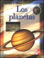 Book Cover: Los Planetas