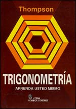 Book Cover: Trigonometría